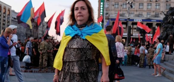 Wydarzenia na Majdanie w 2014 r.