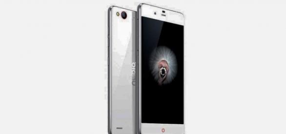 ZTE Nubia Prague S: el próximo smartphone de ZTE