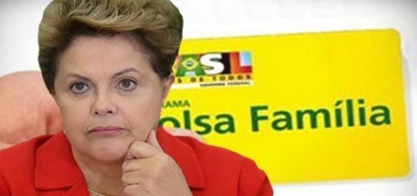 Dilma corta aumento do Bolsa Família em 2016