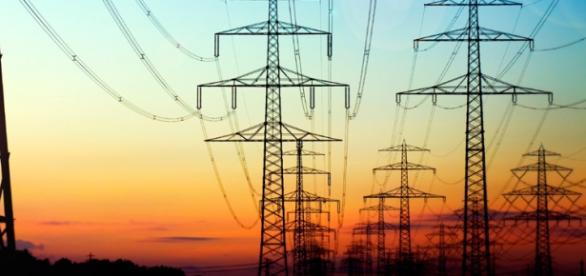 Energia electrică mai ieftină foto: ANRE