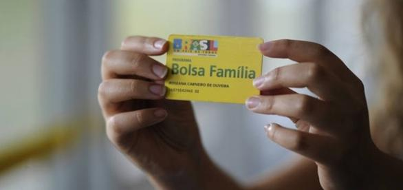 (Fonte: Site Revista Exame - Bolsa Família)