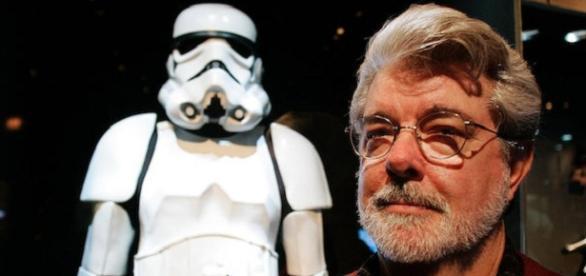 George Lucas faz crítica a novo filme da franquia.