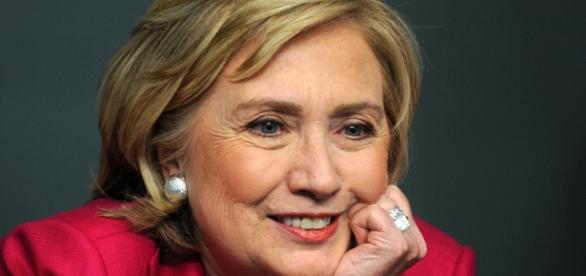 Hillary Clinton ante su gran oportunidad