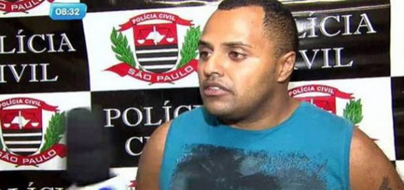 Pai que agrediu filha de apenas 3 anos é preso