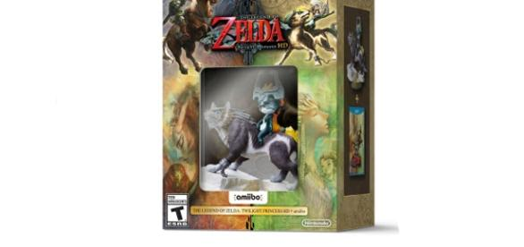 Amiibo will play a larger role than ever before