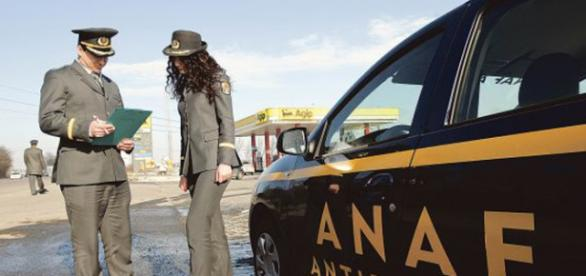 ANAF si statul spaniol sunt foarte stricți