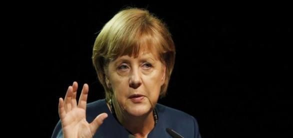 Angela Merkel winna kryzysu uchodźczego (ft.com)