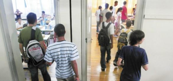 'Bullying' continua a preocupar nas escolas