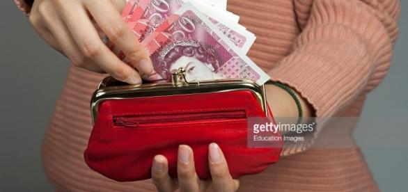 Copyright gettyimages.com/money