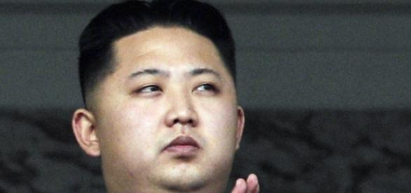 Kim Jong-un, jefe de Estado de Corea del Norte.
