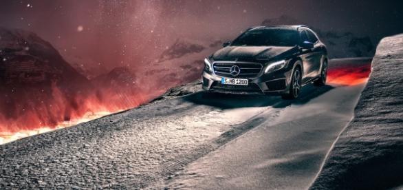 pornirea mai ușoară a mașinii pe timp de iarnă