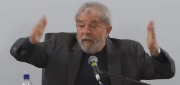 Presidente Lula - Foto/Reprodução: Internet