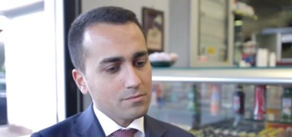 Sondaggi politici, Luigi Di Maio M5S