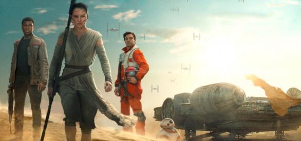 Star Wars Episódio VIII é adiado