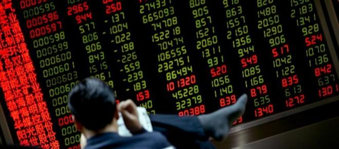 Global market under attack as oil prices slide