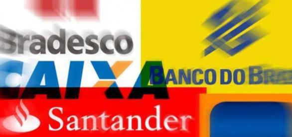 Bancos alertam para o rompo previsto no governo