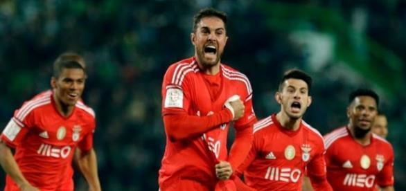 Benfica consegue garantir um lucro impressionante