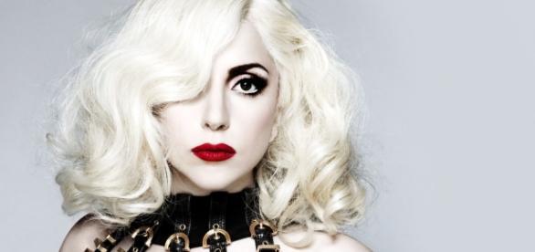Cantora Lady Gaga | Foto: divulgação