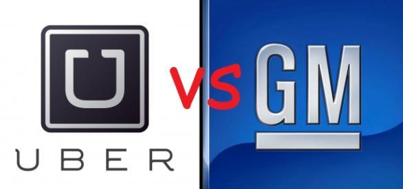 Empresa financia aplicativo semelhante ao Uber