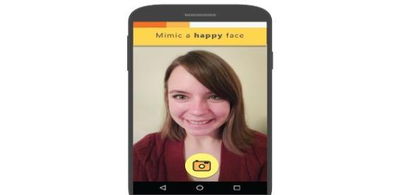 La app Mimicker hace furor en estados unidos.