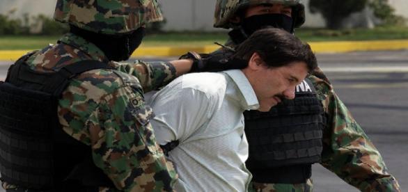 """la extradición del """"chapo"""" puede tardar un año"""