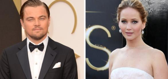 Leonardo está interessado em Jennifer?