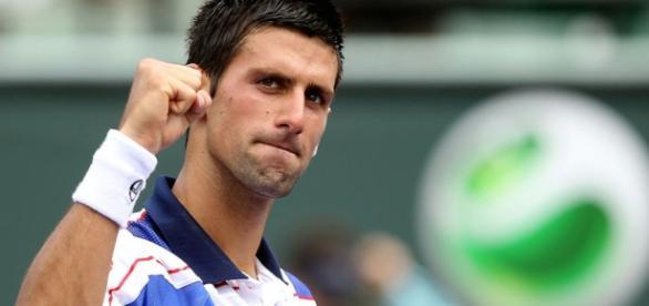 Novak Djokovic, primera raqueta de la ATP