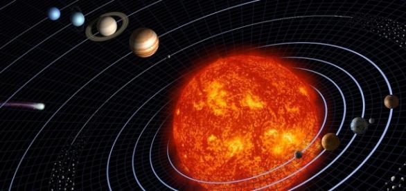 O nouă planetă descoprită în Sistemul Solar