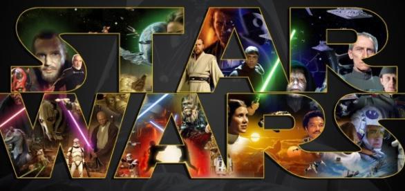 Origens de Rey e Finn por Michael Arndt