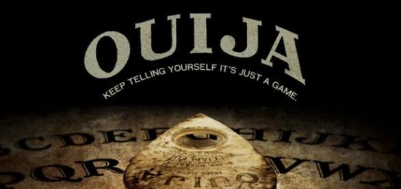 Ouija, el juego para hablar con los muertos