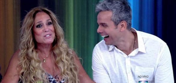 Susana Vieira - Foto/Reprodução: TV Globo