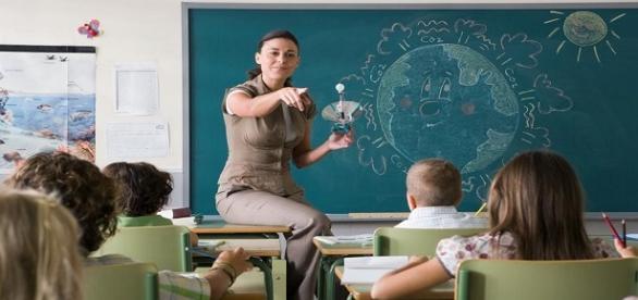 Vagas disponíveis para professores