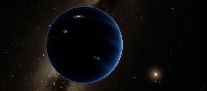 """""""Planeta"""" Pluto a fost retrogradată în 2006. Acum, o altă planetă va fi promovată!"""