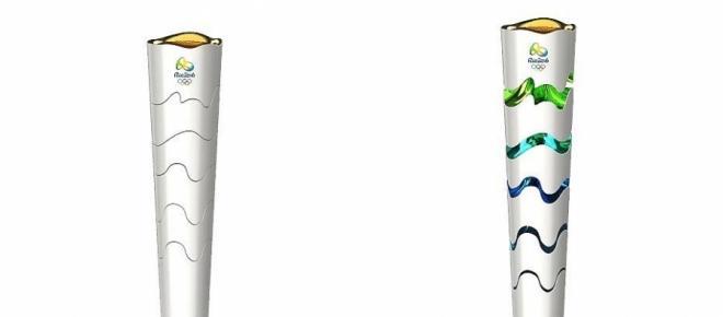 Tour da Taça Olímpica chega em Manaus dia 19 de junho