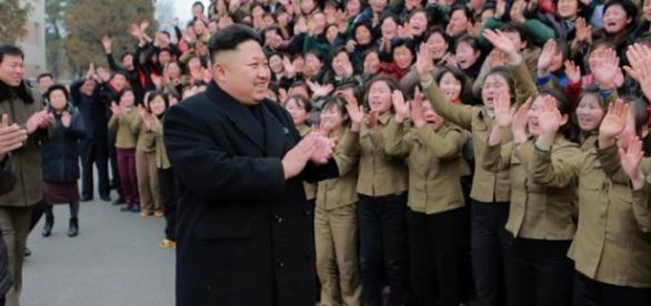 Corea del Norte detiene a un estadounidense.