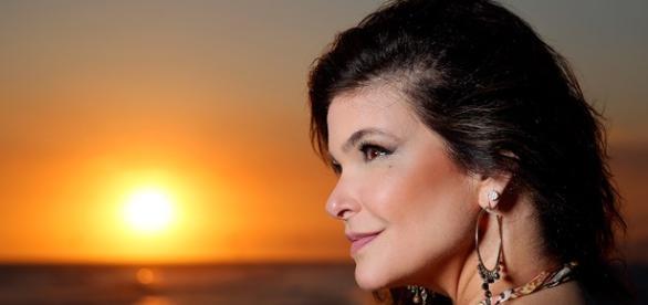 Cristiana Oliveira viveu Yolanda em 'Salve Jorge'