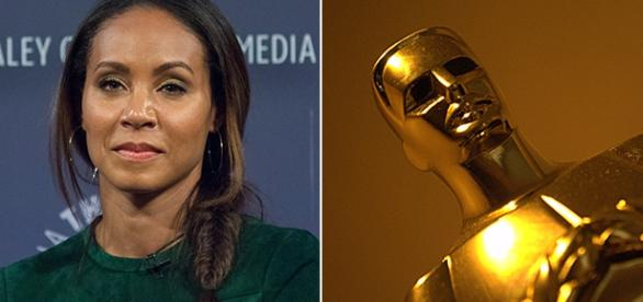 Jada Pinkett-Smith arremete contra los Oscar