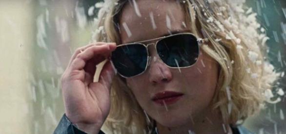 Jennifer Lawrence is brilliant in Joy.