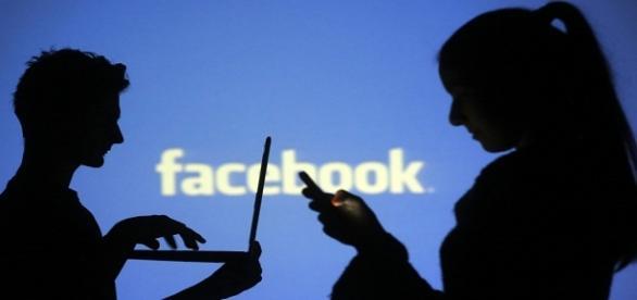 La plataforma de Facebook en procedimiento
