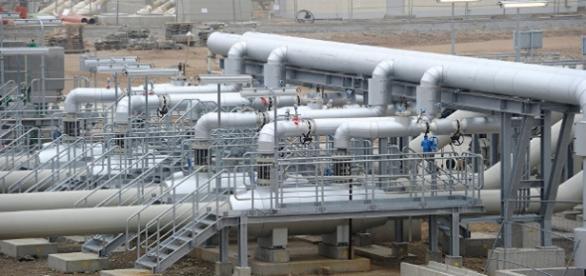 Nord Stream II krytykowany przez niektóre kraje.