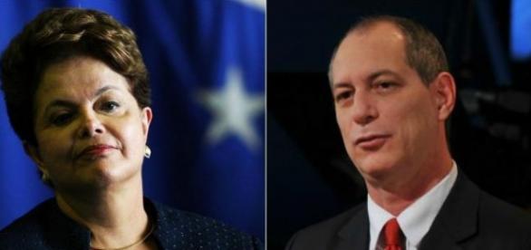 PDT apoia Dilma e lança Ciro a presidente em 2018