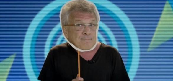 Pedro Bial - Foto/Reprodução: TV Globo