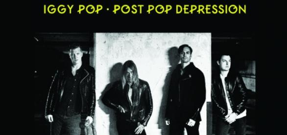 Post Pop Depression será publicado en marzo