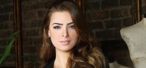 Rayanne Morais participou de 'A Fazenda'