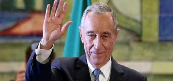 Rebelo de Sousa es el nuevo presidente de Portugal