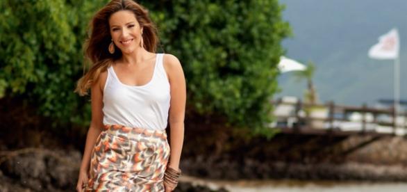 Renata Dominguez é Suzana em 'Malhação'