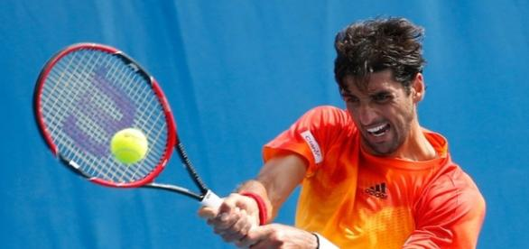 Thomaz Bellucci está fora do Australian Open 2016