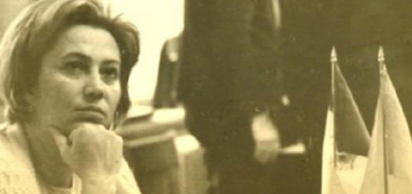 Elisabeta Polihroniade a murit