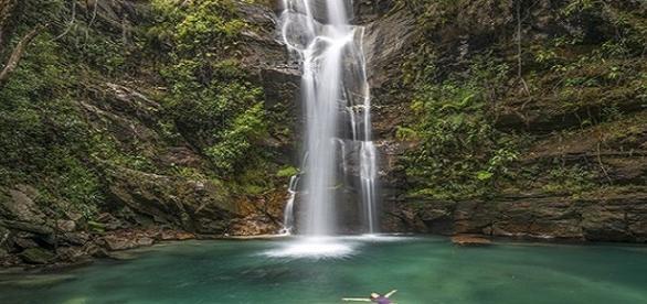 Foto divulgação / JusBrasil. Chapada dos Veadeiros