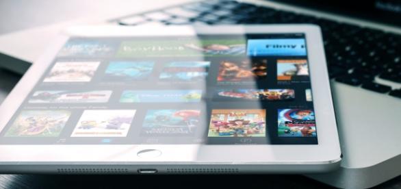 iPad y Macbook Pro, dispositivos de Apple.